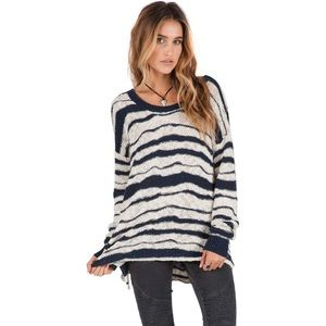 Volcom Long Way Home Sweater Size Small